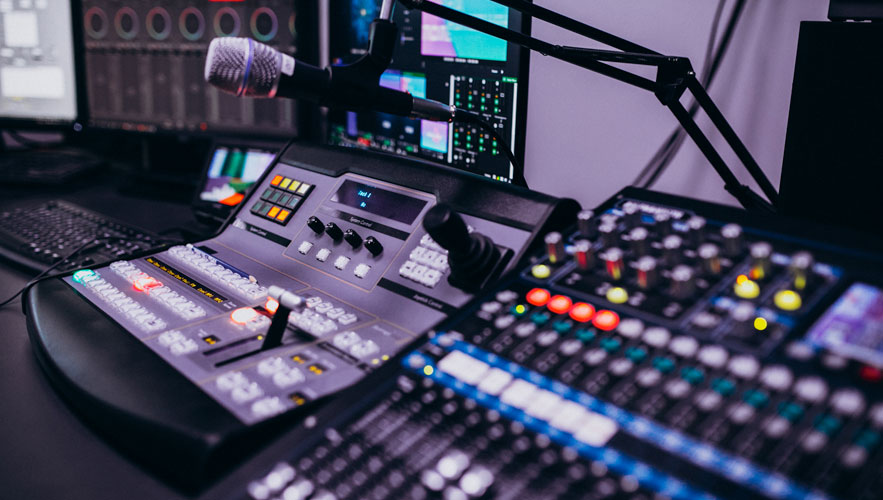 Niveles de sonoridad para transmisión en streaming
